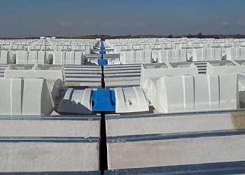 Clarabóia telhado