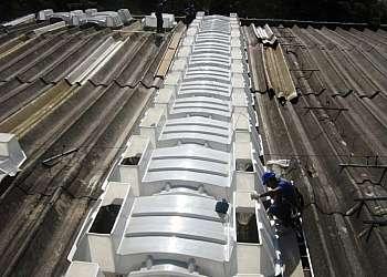 Domus para telhado preço